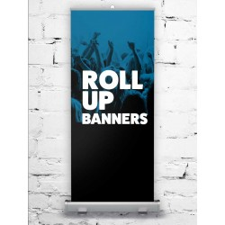 Roll-up Replacement Print