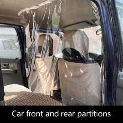 Taxi Pack - Clear Partition