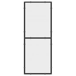 750mm (w) * 1980mm (h)