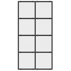 1020mm (w) * 2010mm (h)